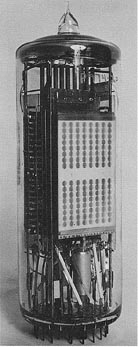 Image of the SB256 Selectron